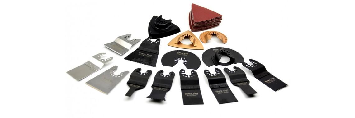 Oscillating Saw Blades Kit